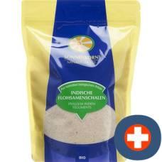 Sun grain psyllium seed husks bio 99% pure; 220 g