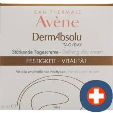 Avene dermabsolu strengthening day cream 40 ml