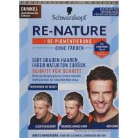RE-NATURE CREAM MEN DARK