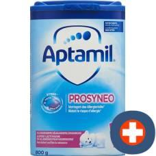 Milupa aptamil 1 prosyneo eazypack 800 g