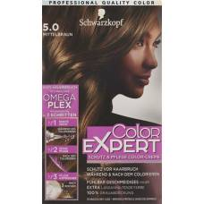 Color expert expert 5.0 medium brown