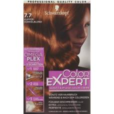 Color expert expert 7.7 copper-chestnut