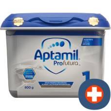 Aptamil 1 profutura safety box beginning milk 800 g