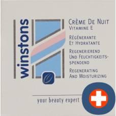 Winstons nuit cream 50 ml