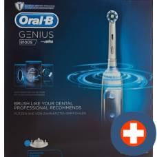 Oral-b genius 8100s