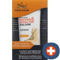 Tiger balm neck & shoulder balm tb 50 g