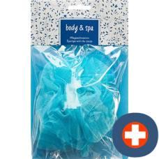 Herba massage flower turquoise