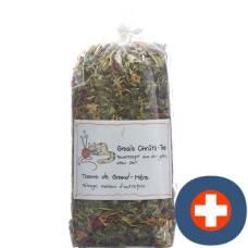 Herboristeria grosis chrütli tea in bag 60 g