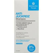 Dermasel anti-itching shampoo fl 250 ml