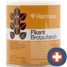 Harmona spread paste piquant ds 200 g