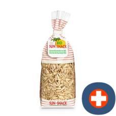 Bio sun snack sunflower seeds bio peeled battalion 250 g