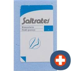 Saltrates pumice
