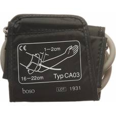 Boso cuff including connectors children ca03 16-22cm