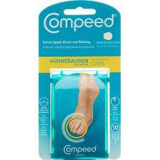 Compeed hühneraugenpflaster between the toes 10 pcs