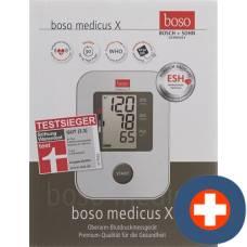 Boso medicus x sphygmomanometer