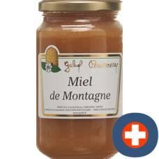 Apidis mountain honey 500 g