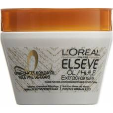 Elseve oil extra coco mask 300 ml