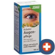 Salus herbal eye care fl 100 ml