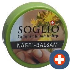 Soglio nail balm pot 15 ml