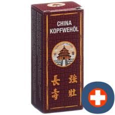 China oil headache temple of heaven fl 15 ml