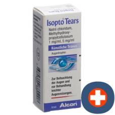Isopto tears gd opht 0.5% tropffl 10 ml