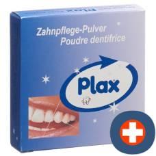 Plax dental care powder 55g ds