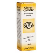 Allergo comod gd opht 2% fl 10 ml