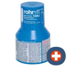 Rohrvit drain cleaner bla0215
