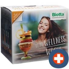 Biotta wellness week bio