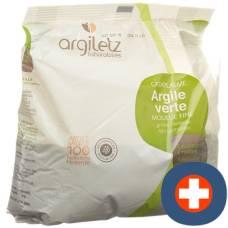 Argiletz healing earth green plv 1 finely kg