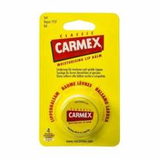 Carmex lip balm classic pot 7.5 g