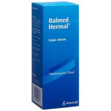 Balmed hermal medical oil bath 500 ml