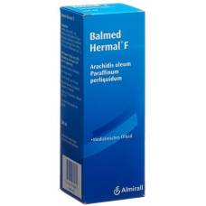 Balmed hermal f oil bath fl 200 ml