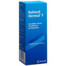 Balmed hermal f oil bath fl 500 ml