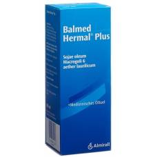 Balmed hermal plus oil bath fl 500 ml
