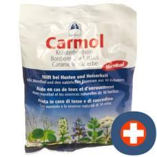 Carmol kräuterbonbons btl 75 g