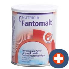 Fantomalt plv ds 400 g