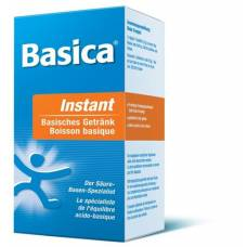 Basica instant drinks plv orange ds 300 g