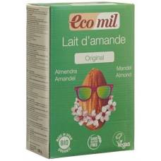 Ecomil almond refill plv instant 800 g