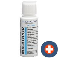 Micropur classic mc 1000f liq fl 100 ml