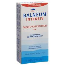 Balneum intensive shower cleanser 200 ml