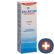 Balneum intensivcreme tb 75 ml