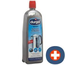 Durgol express fast decalcifier 1 lt