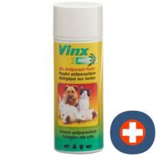 Vinx neem anti-parasite powder small animals 100g