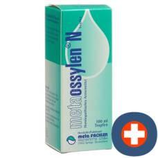Metaossylen n drops of 50 ml