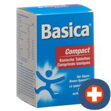 Basica compact mineral salt tablets 360 pcs