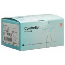 Contrelle activgard pessary gr1 small 30 pcs