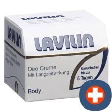 Lavilin body deodorant cream ds 14 g