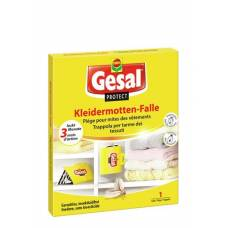 Gesal protect clothes moth trap