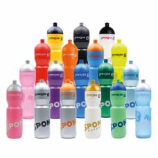 Sponser bidon 800ml empty ass colors 10 pcs